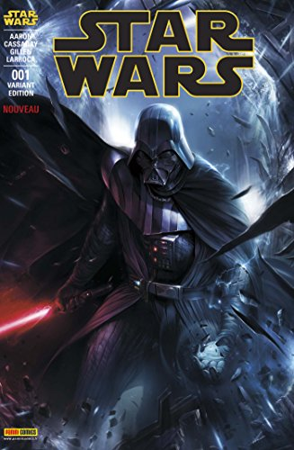 9782809451900: Star Wars, Tome 5 :