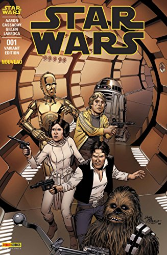 9782809451917: Star Wars, Tome 6 :