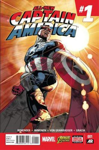 9782809452266: Avengers now 1 immonem