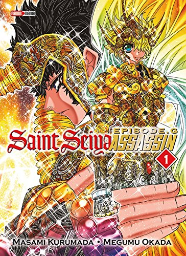 9782809452693: Saint Seiya - Episode G - Assassin Vol.1