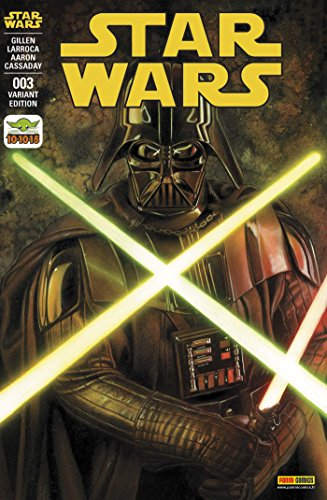 9782809453034: Star wars 03 Adi Granov