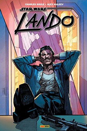 LANDO T.01: SOULE CHARLES
