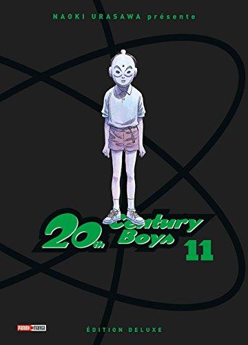 20TH CENTURY BOYS DELUXE T.11: URASAWA NAOKI