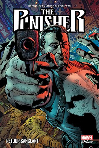 9782809455281: PUNISHER (PAN.MARVEL LUXE)