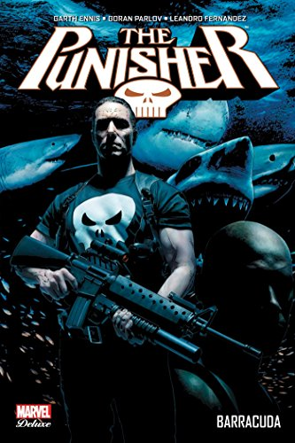 9782809455748: The Punisher, Tome 4 : Barracuda