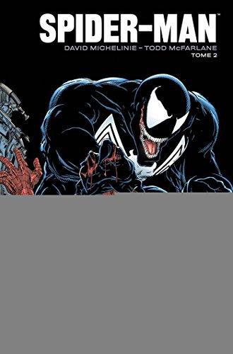 9782809455779: AMAZING SPIDER-MAN PAR MC FARLANE T02