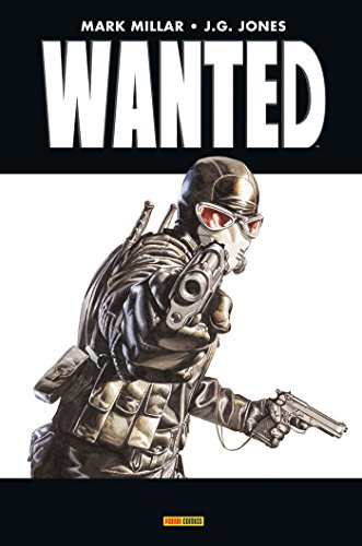 9782809456318: Wanted