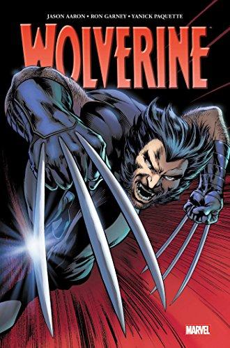 9782809456943: Wolverine