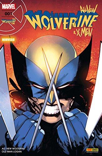 9782809458398: All-new Wolverine & the X-Men nº1 (PAN.MARV.FASCIC)