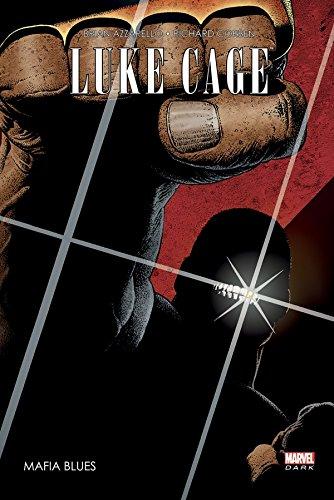 9782809458916: Luke Cage : Mafia Blues