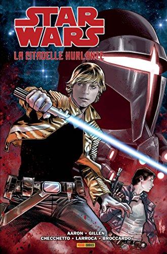 9782809469608: Star Wars : La citadelle hurlante