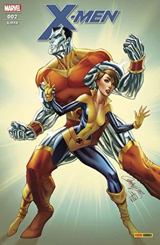 9782809476866: X-Men (fresh start) n°2