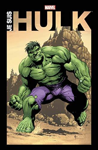 9782809476972: Je suis Hulk