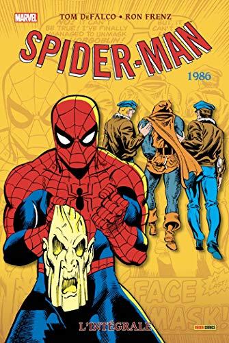 9782809477993: Spider-Man : L'intégrale T44 (ASM 1986)