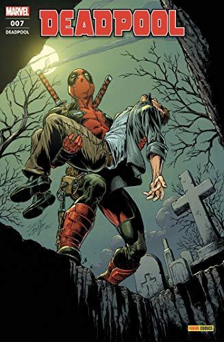 9782809478419: Deadpool (fresh start) N°7