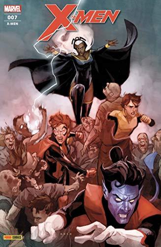 9782809478433: X-Men (fresh start) N°7