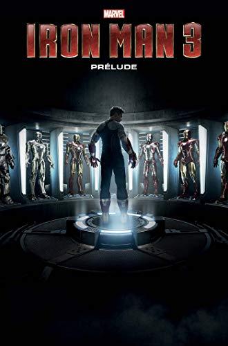 9782809482157: Iron-Man 3: Prélude