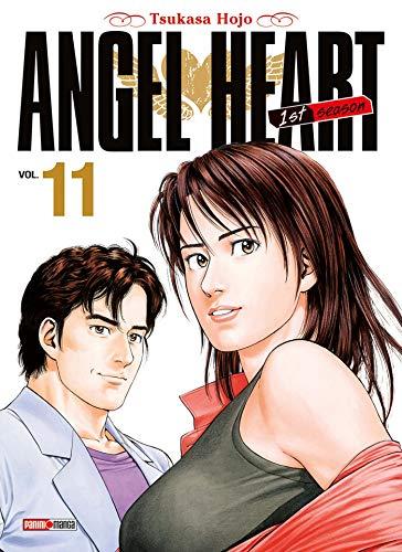 9782809483697: Angel Heart Saison 1 T11 (Nouvelle édition)