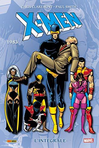 9782809486568: X-Men: L'intégrale T07 (1983)