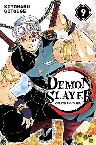 9782809487565: Demon Slayer, Tome 9 :