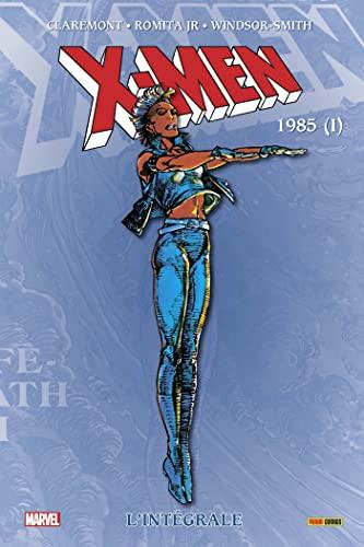 9782809487824: X-Men: L'intégrale 1985 (I) (Nouvelle édition)