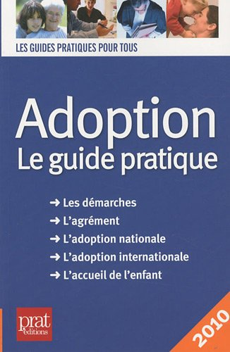 9782809501506: Adoption (French Edition)