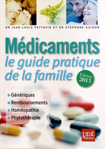 9782809504286: Medicaments