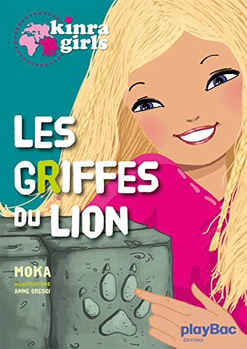 9782809646856: Les Griffes Du Lion (French Edition)
