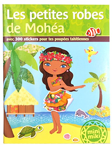 9782809648836: Les petites robes de Mohea
