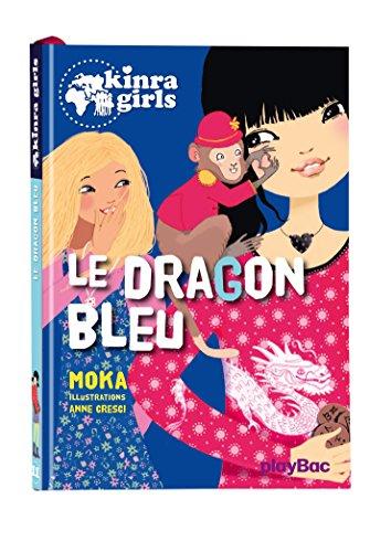 9782809650846: Le Dragon Bleu (French Edition)