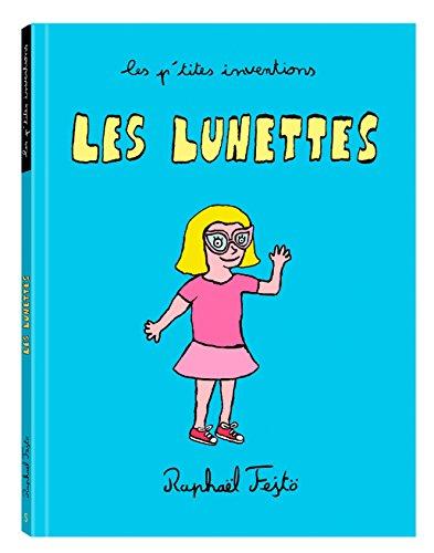 9782809654042: Les p'tites inventions - Les lunettes