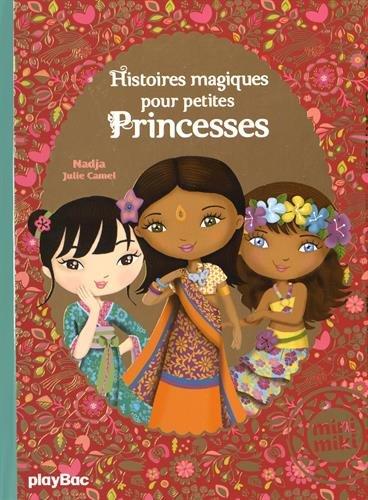 9782809654356: Minimiki - Histoires magiques pour petites princesses 2015