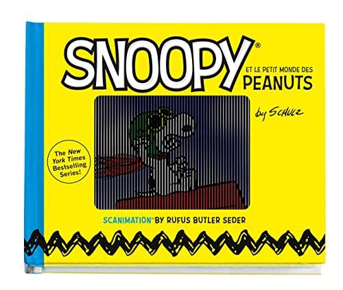9782809654691: Snoopy et le petit monde des peanuts