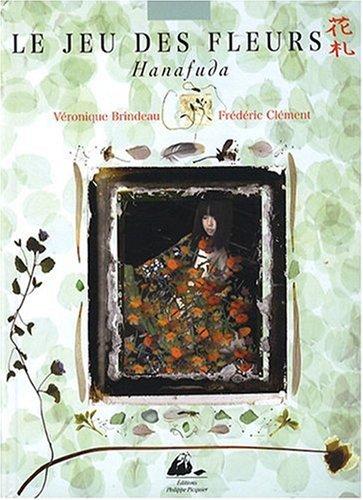 9782809700596: Le jeu des fleurs : Hanafuda (1Jeu)