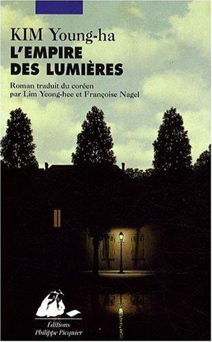9782809700794: L'Empire des Lumieres