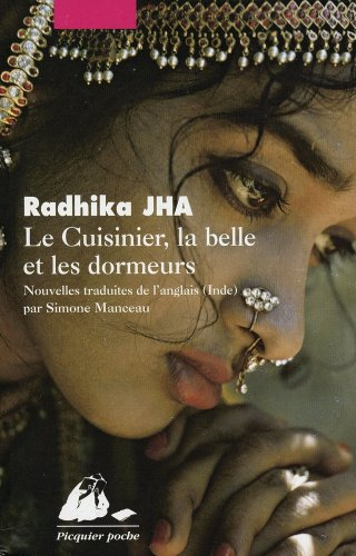 9782809700831: Le Cuisinier, la Belle et les Dormeurs