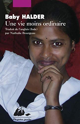 9782809700886: Une vie moins ordinaire (French Edition)