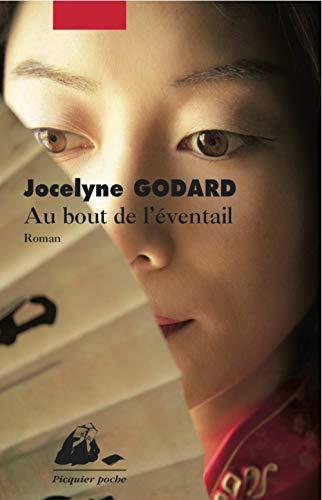 Au bout de l'éventail: Jocelyne Godard