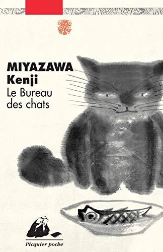Bureau des chats (Le): Miyazawa, Kenji