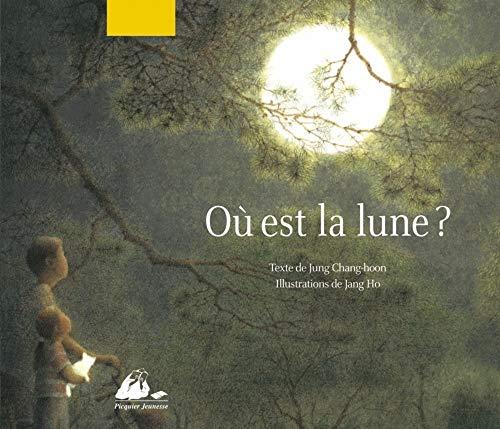 9782809701364: O� est la Lune ?