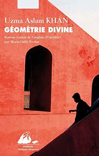 Géométrie divine: Khan, Uzma Aslan