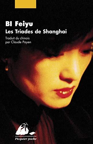 9782809701722: Les Triades de Shanghai (French Edition)
