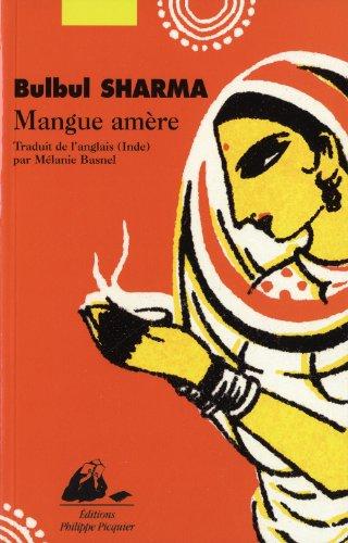 Mangue amère: Sharma, Bulbul