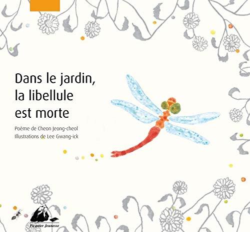 Dans le jardin, la libellule est morte: Cheon, Jeong-cheol