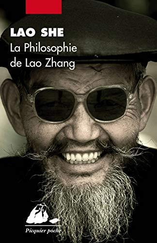Philosophie de Lao Zhang (La): Lao, She