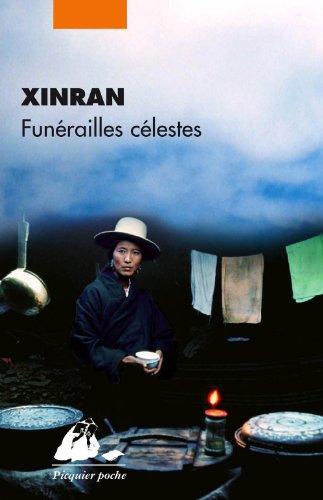 Funérailles célestes: Xinran