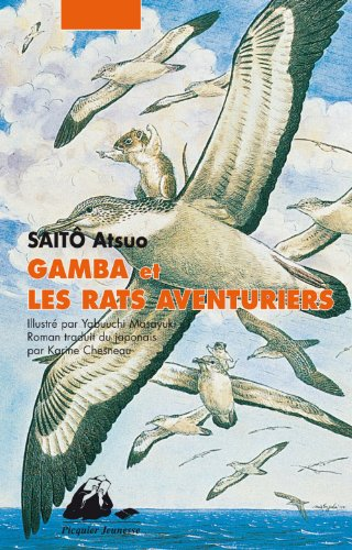 9782809703092: Gamba et les rats aventuriers
