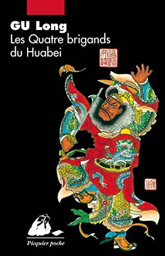 Les quatre brigands du Huabei Gu, Long