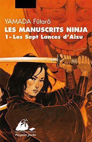Manuscrits Ninja (Les), t. 01: Yamada, F�tar�