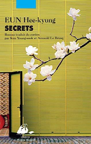 Secrets [Paperback] [Jan 07, 2014] Hee-Kyung Eun: Hee-Kyung Eun
